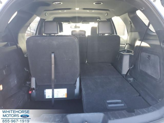 2018 Ford Explorer XLT  - Leather Seats - $209 B/W