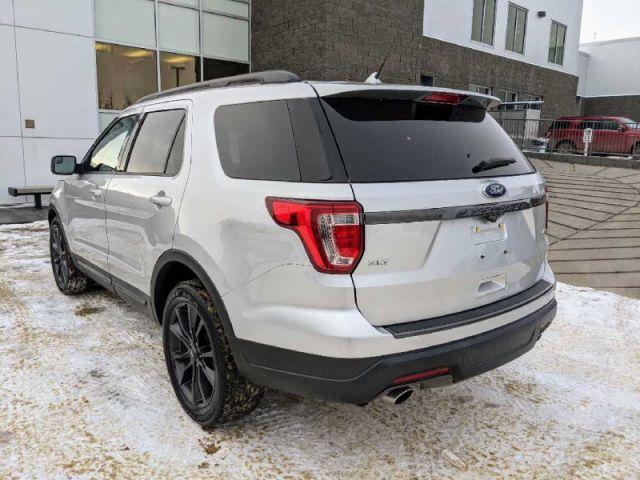2018 Ford Explorer XLT 4WD  |2 YEARS / 40,000KMS EXTENDED POWERTRAIN WARRANTY INCLU