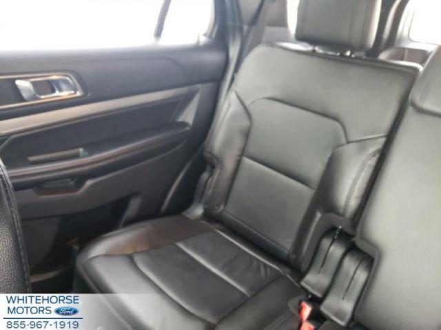 2018 Ford Explorer XLT  -  Bluetooth - $235 B/W
