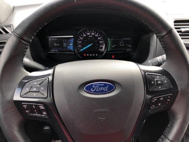 2018 Ford Explorer XLT   XLT Appearance Package
