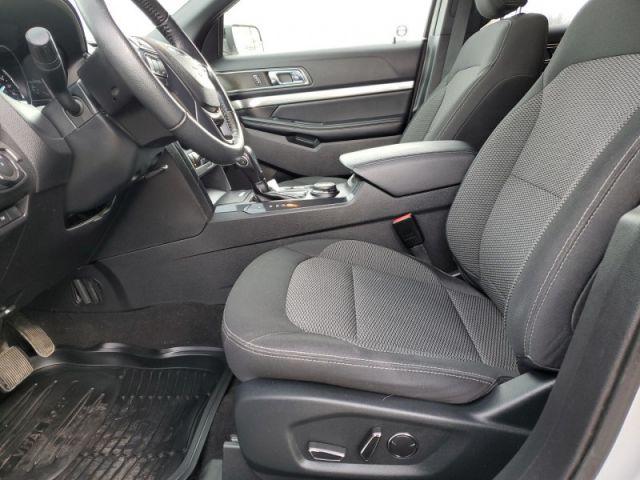 2018 Ford Explorer XLT  -  Bluetooth - Low Mileage