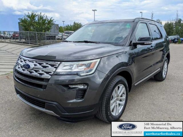 2018 Ford Explorer XLT  |ASK ABOUT NO PAYMENTS FOR 120 DAYS OAC