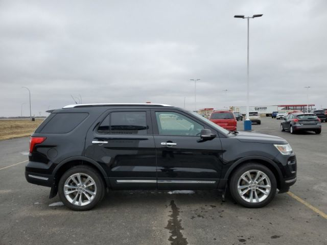 2018 Ford Explorer Limited  $155 / wk