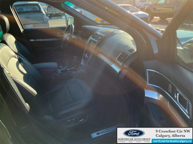 2018 Ford Explorer Sport  |SPORT| ECOBOOST| MOONROOF|  - $265 B/W