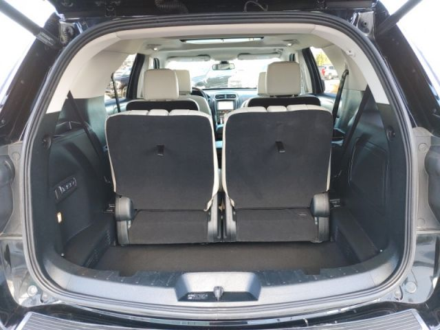 2018 Ford Explorer Platinum  - Sunroof -  Navigation - $320 B/W