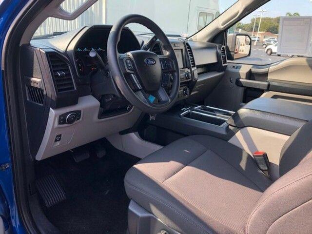 2018 Ford F-150 XL 2WD SuperCrew 5.5 Box