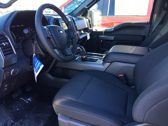 2018 Ford F-150 XLT 2WD SuperCrew 5.5 Box