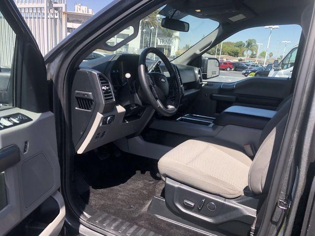 2018 Ford F-150 XLT 2WD SuperCrew 6.5 Box