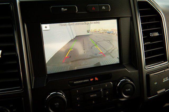 2018 Ford F-150 XLT 5.0L V8 / ACCIDENT FREE / TRAILER TOW PKG / BACK UP CAM