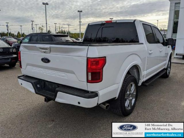 2018 Ford F-150 Lariat  |ASK ABOUT NO PAYMENTS FOR 120 DAYS OAC