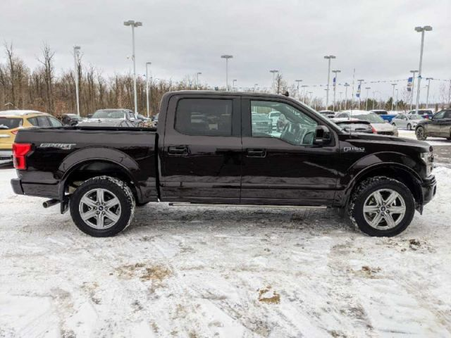 2018 Ford F-150 Lariat   |UP TO $10,000 CASH BACK O.A.C