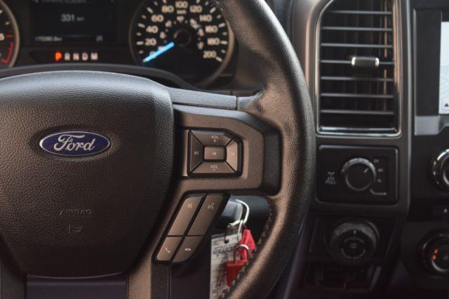 2018 Ford F-150 XLT  | HEATED SEATS | NAV | BLUETOOTH |