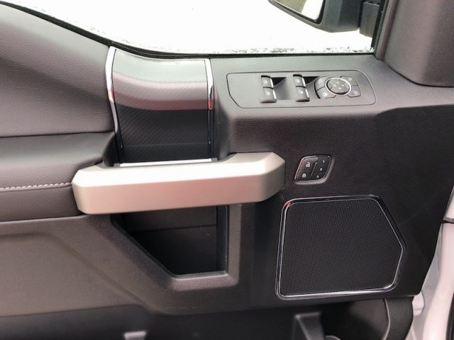 2018 Ford F-150 Lariat  - Sunroof - Tailgate Step - $351.81 B/W