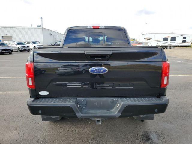 2018 Ford F-150 Lariat  $189 / wk