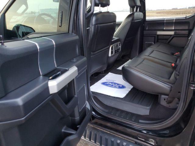2018 Ford F-150 Lariat  NO DICKER $TICKER!!