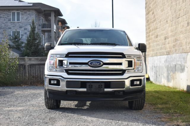 2018 Ford F-150 XLT  - Bluetooth -  SiriusXM