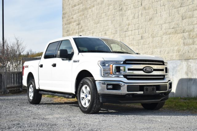 2018 Ford F-150 XLT  | 4X4 | TRAILER BACKUP ASSIST
