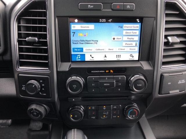 2018 Ford F-150 XLT  - Navigation - Sunroof - $299.69 B/W