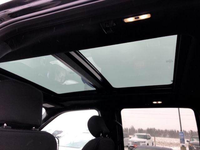 2018 Ford F-150 XLT  - Navigation - Sunroof - $281 B/W