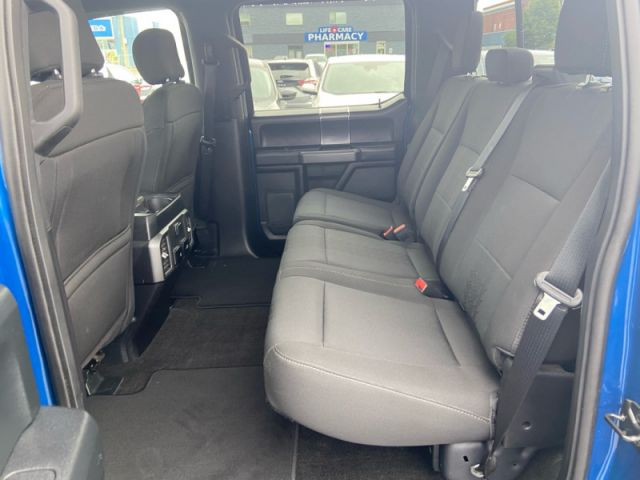 2018 Ford F-150 XLT  - Local - Trade-in - Navigation - $331 B/W