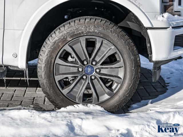 2018 Ford F-150 Lariat  Demo - Sunroof