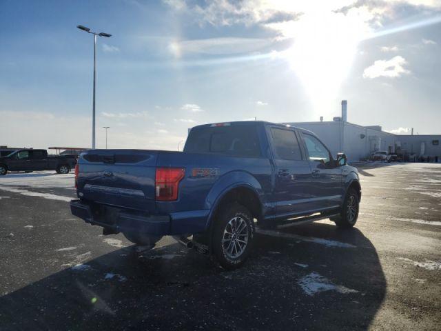 2018 Ford F-150 Lariat  $179 / wk