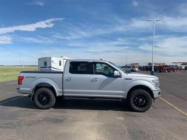 2018 Ford F-150 Lariat  $219 / week