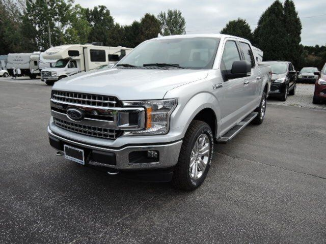 2018 Ford F-150 XLT, Clean, Low Km