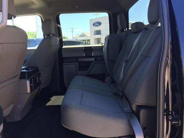 2018 Ford F-150 4X4-SUPERCREW XLT-145 WB