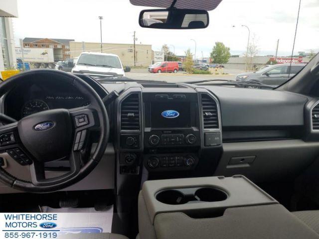 2018 Ford F-150 XLT  - $300 B/W