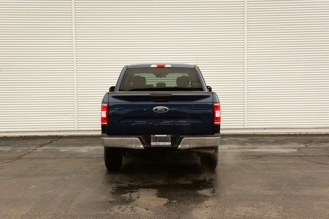 2018 Ford F-150 XLT / 4x4 / Accident Free / Backup Cam