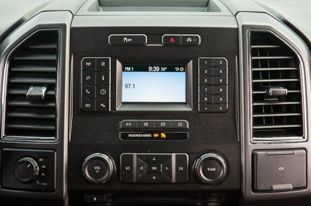 2018 Ford F-150 XLT / ACCIDENT FREE / BACK UP CAM / CLOTH