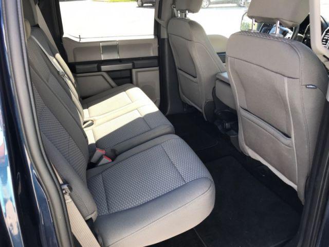2018 Ford F-150 XLT  - Running Boards - XTR Package - $283 B/W