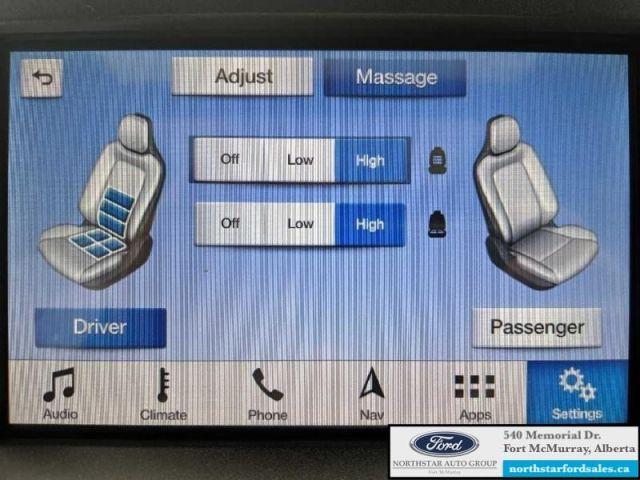 2018 Ford F-150 Platinum   3.5L Rem Start Nav Twin Panel Moonroof Tech Pkg