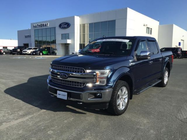 2018 Ford F-150 LARIAT-2.9 FINANCING AVAILABLE