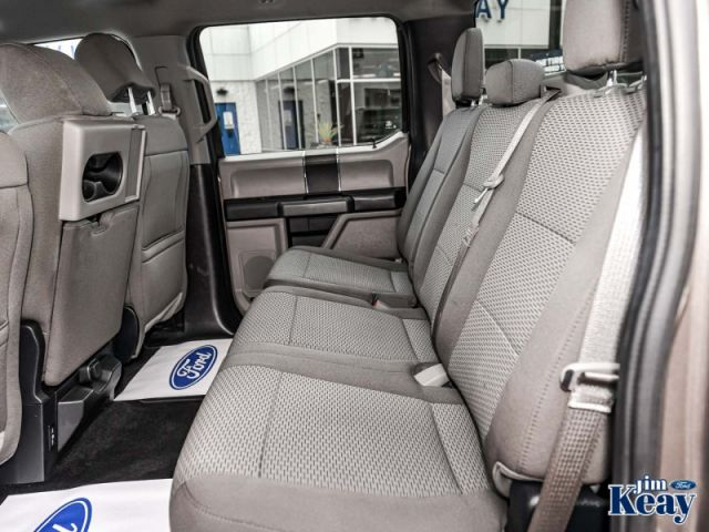 2018 Ford F-150 - Certified
