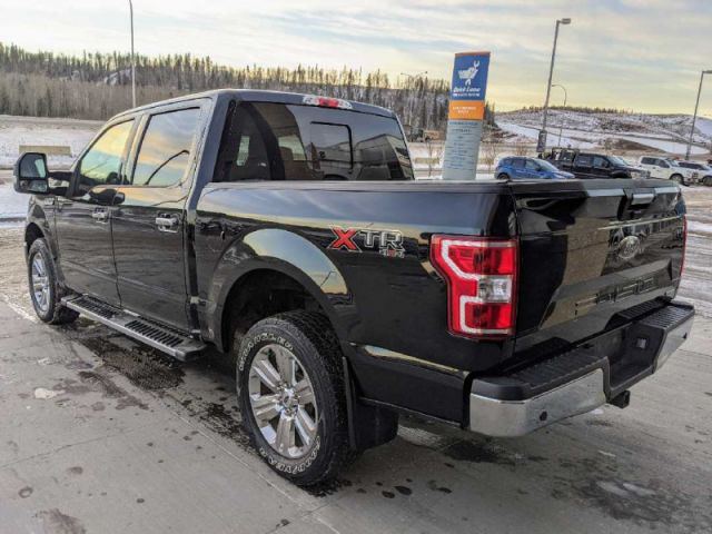 2018 Ford F-150 XLT  |UP TO $10,000 CASH BACK O.A.C