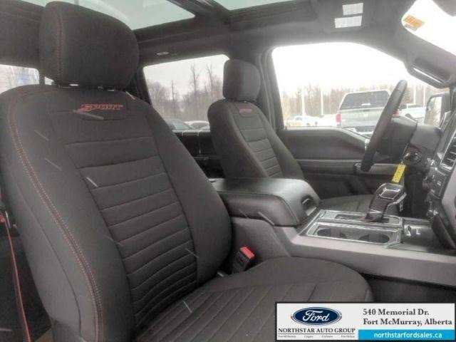 2018 Ford F-150 XLT  |3.5L|XLT Special Edition Pkg|FX4 Offroad Pkg