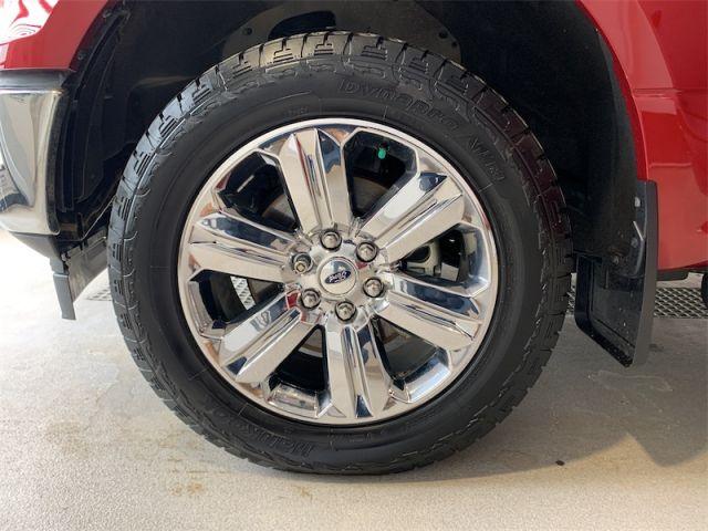 2018 Ford F-150 XLT  - Bluetooth - Air - Tilt - $313 B/W
