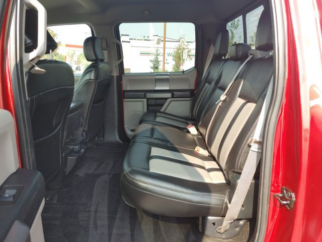2018 Ford F-150 XLT  - $315 B/W