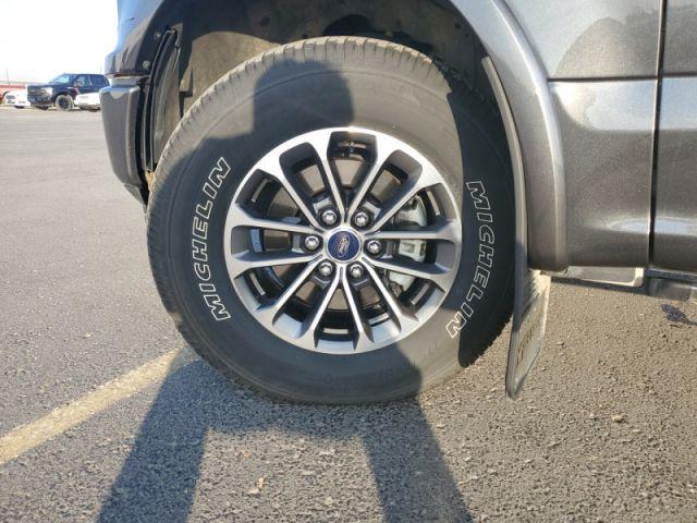 2018 Ford F-150 Lariat  $199 / week