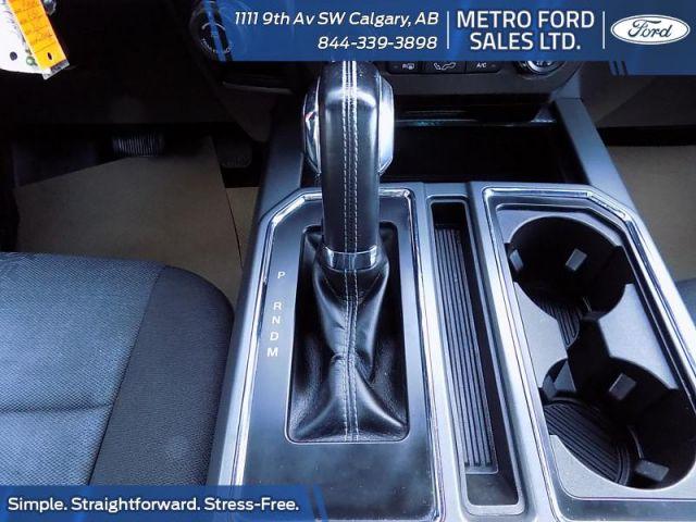 2018 Ford F-150 XLT  - $309 B/W
