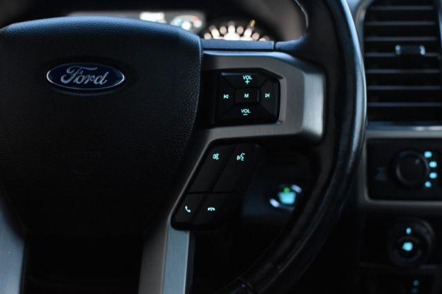 2018 Ford F-150 Platinum  | 4X4 | MOONROOF