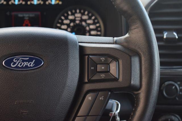 2018 Ford F-150 XLT    HEATED SEATS   NAV   BLUETOOTH  