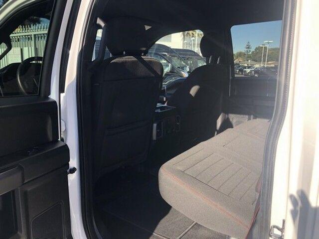 2018 Ford F-150 XLT 4WD SuperCrew 5.5 Box