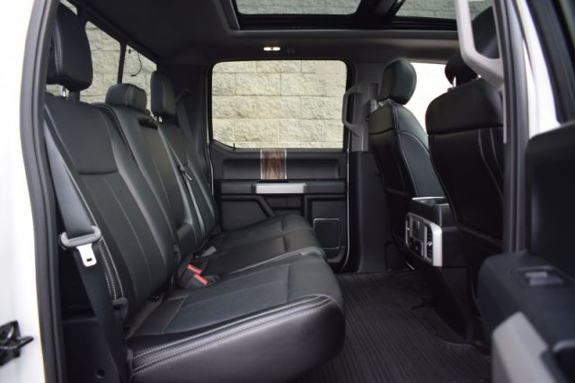 2018 Ford F-150 Lariat  | TONNEAU COVER | LEATHER | NAV |