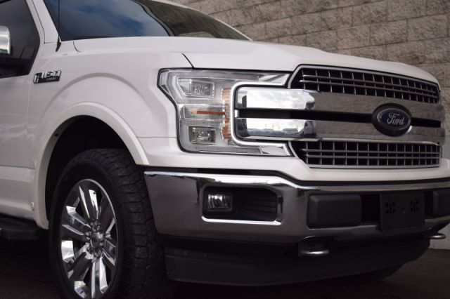 2018 Ford F-150 Lariat    TONNEAU COVER   LEATHER   NAV  