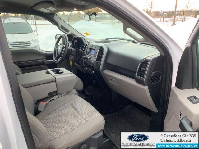 2018 Ford F-150 XLT  |ECOBOOST| CREWCAB| 4X4| TOW PKG| - $230 B/W