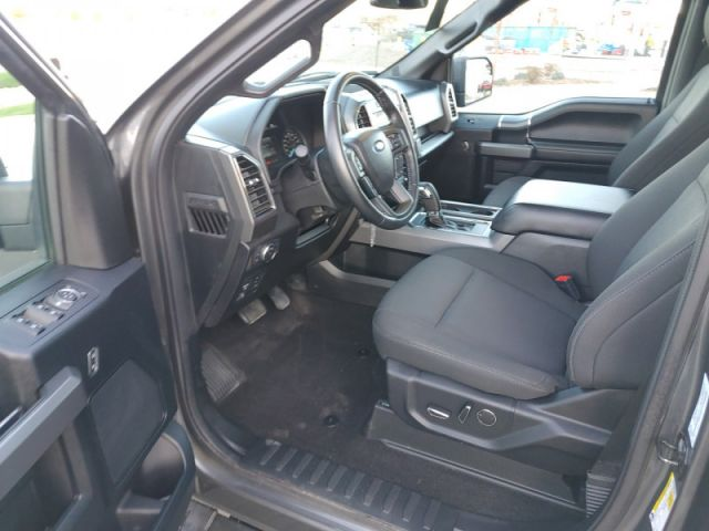 2018 Ford F-150 XLT  |4.9% CPO UP TO 72 MONTHS|ROOF|SPORT $300 B/W