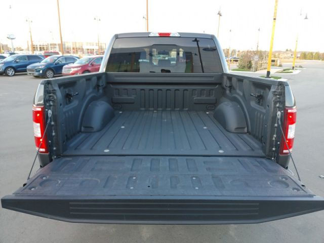 2018 Ford F-150 XLT   CPO RATES FROM 2.9% OAC XLT 302A ROOF SPORT $300 B/W